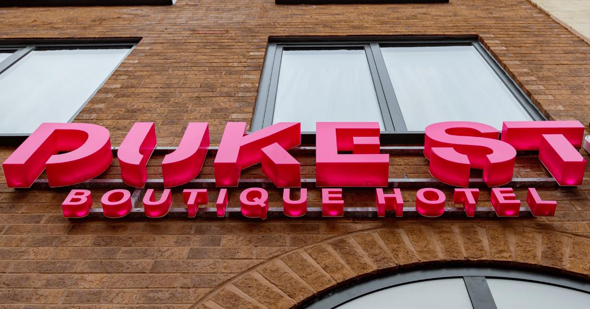 Duke St Boutique