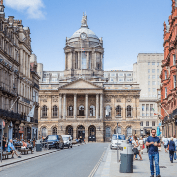 Guide to Castle Street